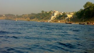 Narmada river chanod gujrat