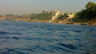 Narmada River Chanod Gujrat India