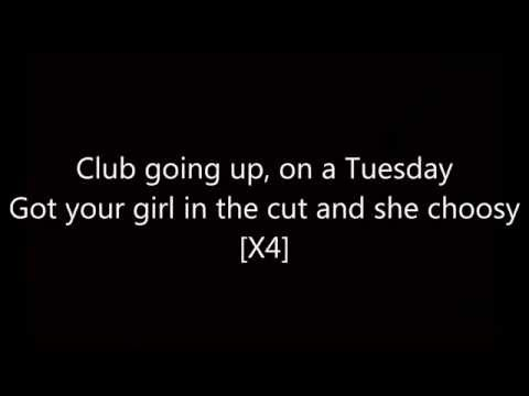 Drake - Tuesday ft. Makonnen (Lyrics)