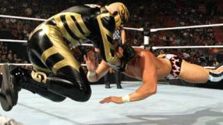 WWE Superstars: Goldust & Yoshi vs. Primo & Ryder