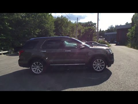 2016 Ford Explorer Westborough, Worcester, Framingham, Acton, Fitchburg, MA 90295B