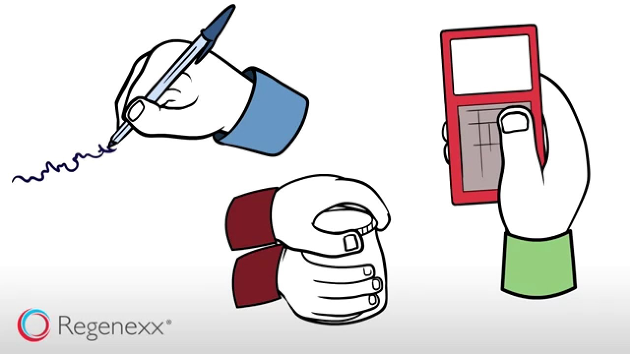 Thumb Basal Joint / CMC Arthritis Treatment - Regenexx Stem Cell and  Platelet Treatment