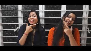 Khulke Jeene Ka Cover   SSR,Sanjana Sanghi   A.R. Rahman   Arijit Singh , Shashaa Tirupati.