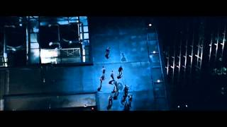 Resident Evil 2-Stairs Scene(HD)