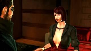 Deus Ex: Human Revolution #20 - Бордель