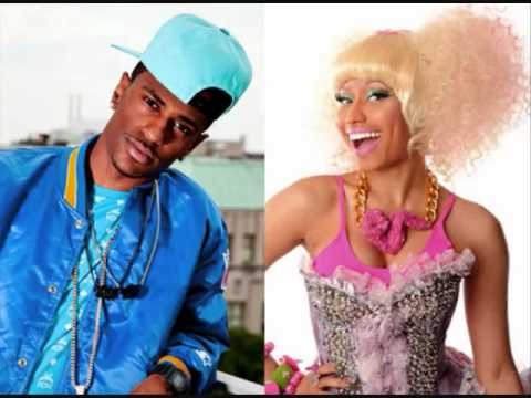 Big Sean ft Nicki Minaj - Dance Ass Remix (New...