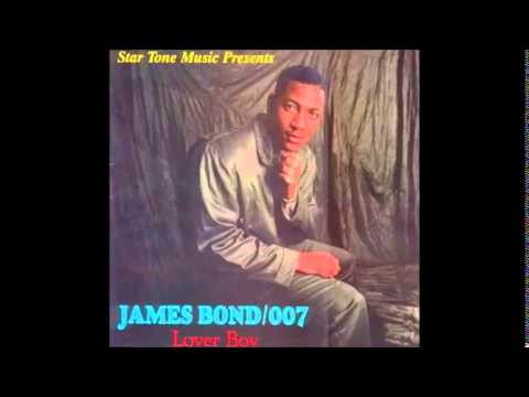 James Bond / 007 - Computer Burial