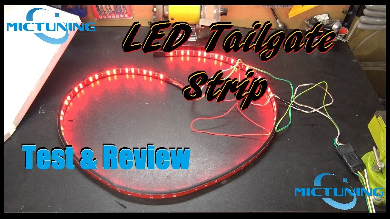 Mictuning Led Light Review