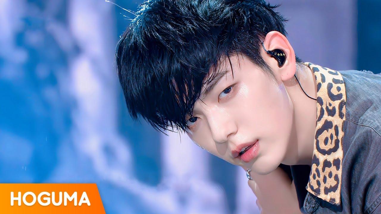 TXT (투모로우바이투게더) '0X1=LOVESONG (I Know I Love You) feat. Seori' 교차편집 (Stage Mix) [4K]