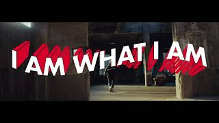 I AM WHAT I AM 2019 AUTUMN/WINTER COLLECTION Teaser