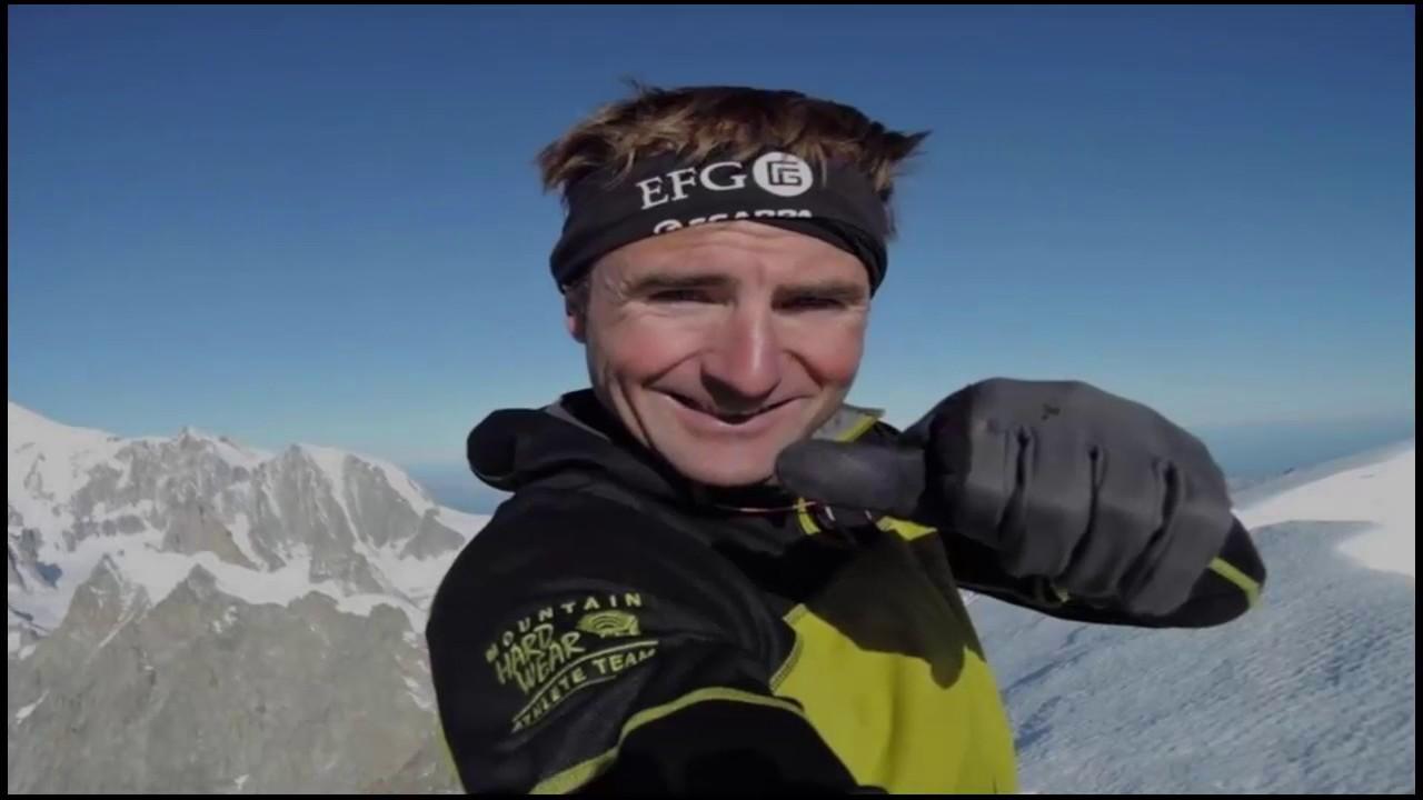 Ueli steck new speed record eiger 2015 youtube - Ueli Steck Everest Preparation Claims Swiss Machine Climber News24us