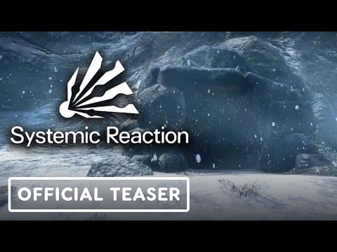 Systemic Reaction Unannounced Game - Official Teaser Trailer