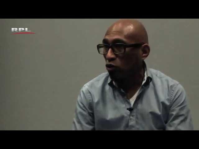 RPL TV Woerden - Edward Tuheteru, Passie in beeld
