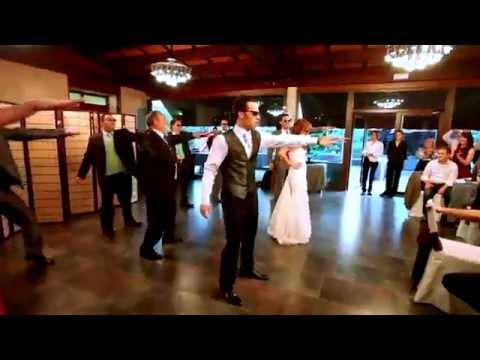 Las mejores coreografías para bodas