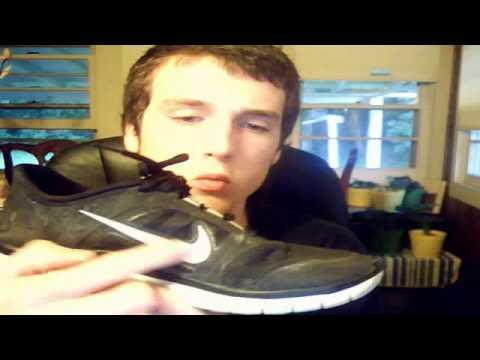 Nike Free Run 3+ 5.0 Performance Review