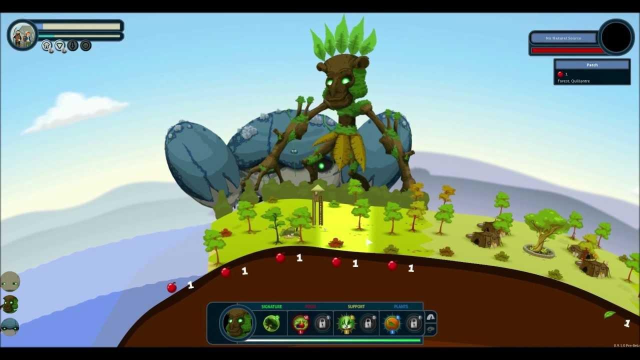 Reus Gameplay Dev Diary #2: Ecosystems - YouTube