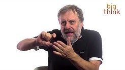 """Slavoj Žižek on Synthetic Sex and """"Being Yourself"""""""