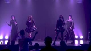 2018年03/25に名古屋・大須X-HALLでイベントを開催し、 弊社提携ライブ...