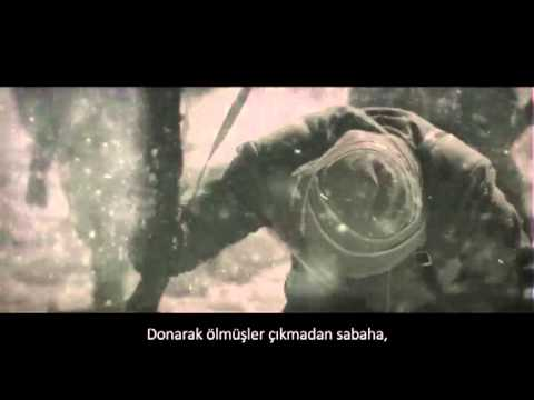 Sarıkamış Destanı - Bedirhan Gökçe & Uğur Demirci