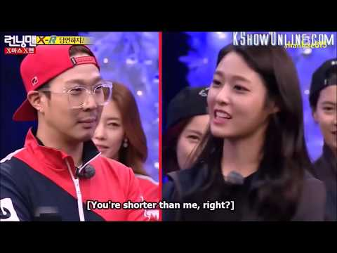 KPOP IDOLS OF COURSE GAME - SAVAGE  FUNNY COMPILATION