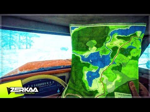 FOLLOWING TREASURE MAPS! (Kona #2)