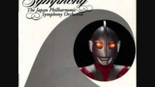 Ultraman Symphony 08 - Kaettekita zo Ultraman
