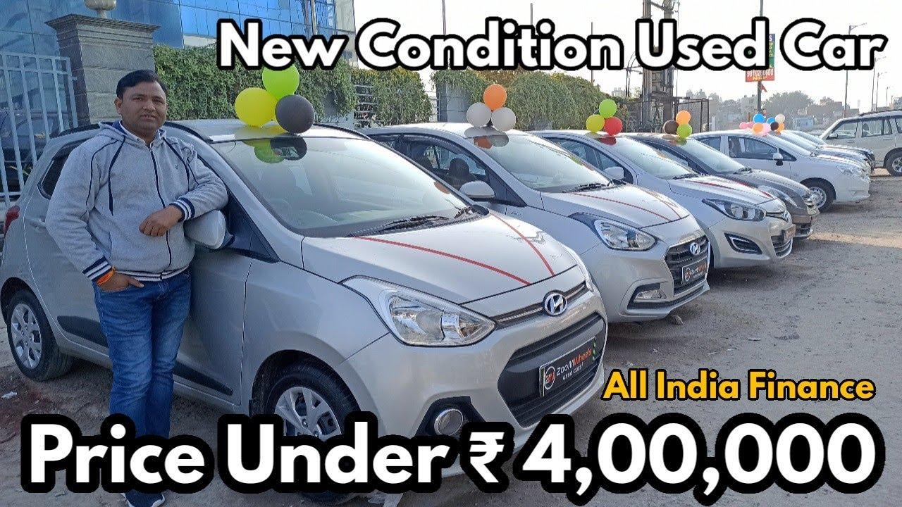 Taschenfreundlicher Gebrauchtwagen Unter £ 4 Lac l Gebrauchtwagenmarkt in Delhi   NTE + video