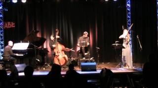 Cuarteto Rotterdam - 10.05.2012, WABE, Berlin, Germany Cuarteto Rot...