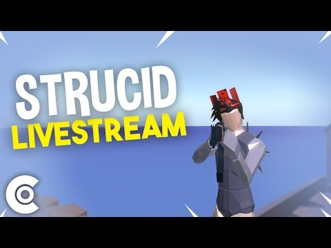 ROBLOX STRUCID | ROAD TO 10K! | ROBLOX LIVESTREAM 🔴 - YouTube