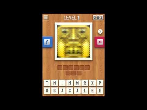 SNEAK PEEK - What's the App? - Icon Pop Quiz - Coming Soon to iOS!