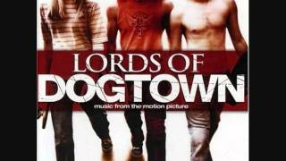 Iron Man - Black Sabbath - Lords of Dogtown Soundtrack