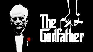 Nino Rota – Godfather Theme, conducted by Andrzej Don Corleone Kucybała