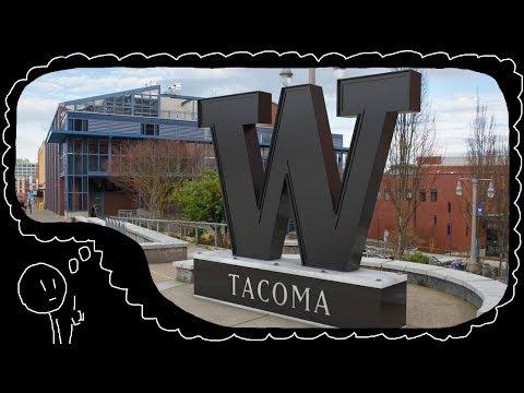 My Visit to University of WA in Tacoma Rant/Story - Kokino Podcast #47