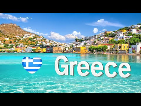 Leros Island Best Of: Beaches & Sights - Dodecanese - Greece | Travel Guide