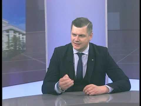 RadaTVchannel: #політикаUA 16.09.2019 Сергій Костинський