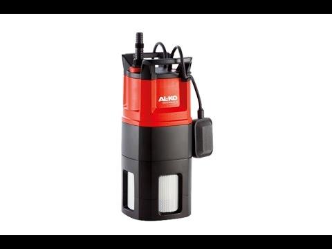 Потопяема помпа за чиста вода AL-KO Dive 5500/3 #7xZOX8H-MrQ