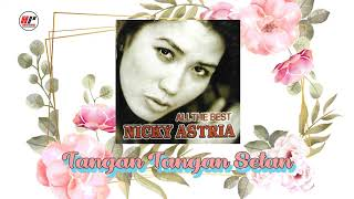 Nicky Astria - Tangan Tangan Setan (Official Audio)