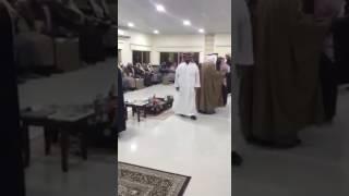حفل / فهد مياح العنزي