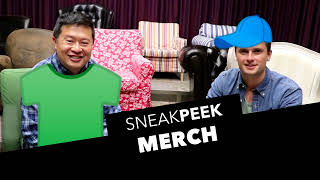 NEW FEATURE: How to sell your SWAG on YouTube   Details about our Teespring Merchandise Launch thumbnail