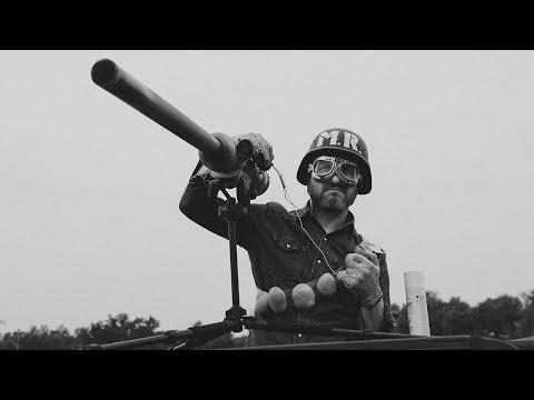 Improvising a Tank