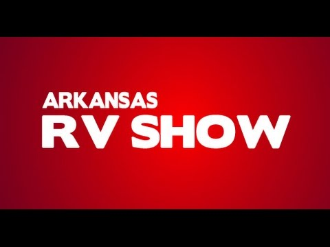 Arkansas RV Show