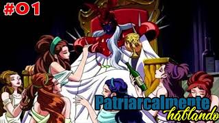 PODCAST - Patriarcalmente Hablando #01
