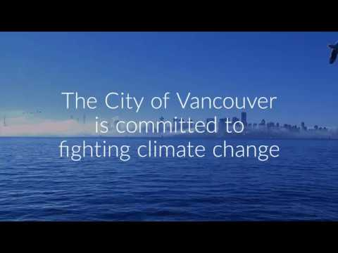 The City of Vancouver's Renewable City Strategy