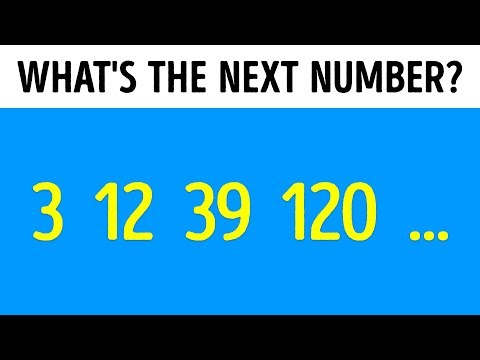 Cool Test: Are You Good Or Terrible at Math?