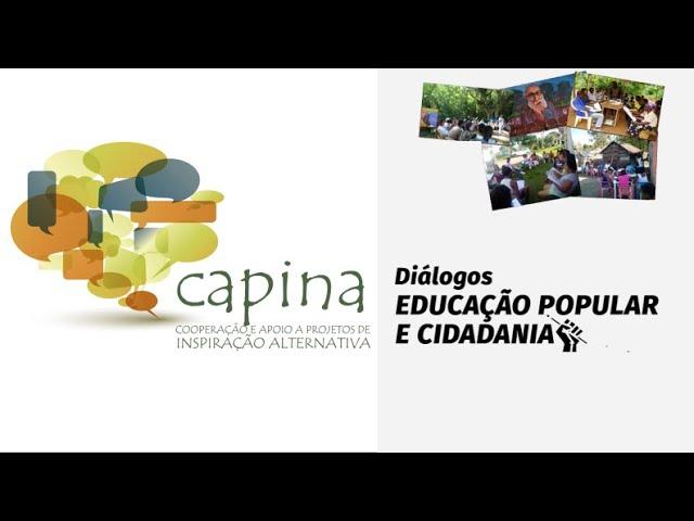 Diálogos de Educação Popular e Cidadania