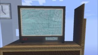 Montage203 - Minecraft - Noël - DediCraft