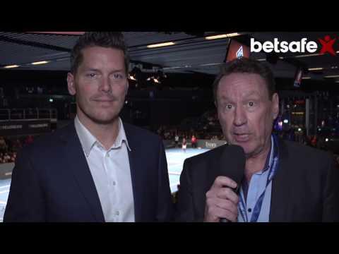 Miami Masters Preview - Thomas Enqvist