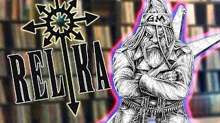 ReliKa | Grumpy Mood