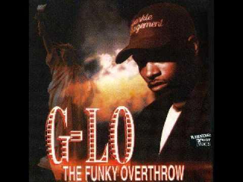 G-lo - Strivin' [1997][Oakland, CA]