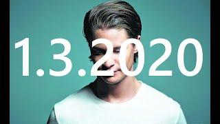 TOP 40 SINGLE CHARTS ►1. März 2020 [FullHD]